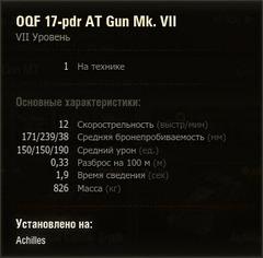 TDAchillesIIC gun