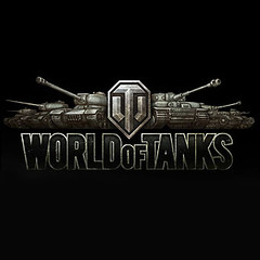 Logo de World of Tanks