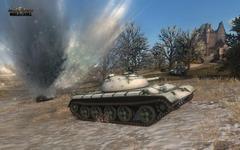Mise à jour 8.2 : chars chinois