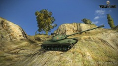 IS-2U en images