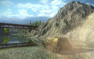 De nouveaux chasseurs de chars dans la version 8.0