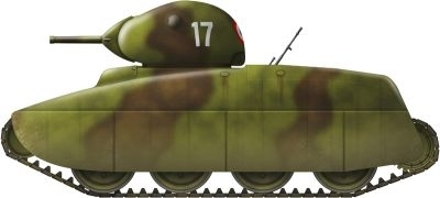 Un peu d'histoire: AMX 40