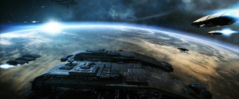 Tyrannis : les interactions de planètes
