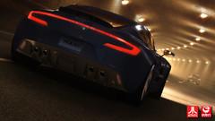 L'Aston Martin de Test Drive Unlimited 2 en vidéo