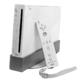 Wii (fond blanc)