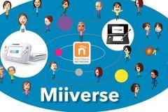 E3 2012 - Nintendo présente MiiVerse, l'univers communautaire de la Wii U