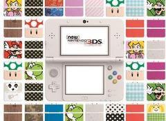 Lancement de deux nouveaux modèles pour la Nintendo 3DS