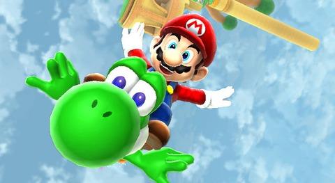 Nintendo - Nintendo finalement à l'assaut des plateformes mobiles en attendant une nouvelle console « NX »