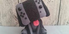 La Nintendo Switch présentée à Tokyo en janvier 2017