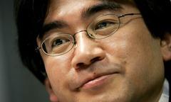 Disparition de Satoru Iwata à l'âge de 55 ans