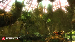 GDC 2011 : RaiderZ s'annonce en Europe chez Frogster
