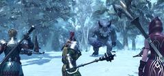 RaiderZ Online en alpha-test nord-américain du 14 au 28 mars