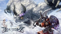 RaiderZ en « test de charge » le 22 octobre