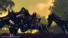 Broken Silence, une première extension pour RaiderZ Online