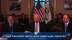 Violence aux Etats-Unis : « l'industrie du jeu doit faire montre de responsabilité »