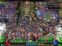 Dungeon Fighter Online reprend le combat en Occident