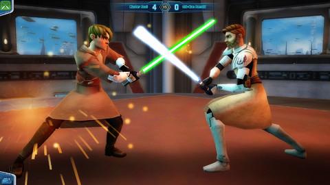 Clone Wars Adventures - Lancement de Clone Wars Adventures, le jeu et la série