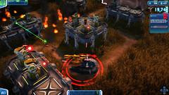 Mini jeu : Tower defense