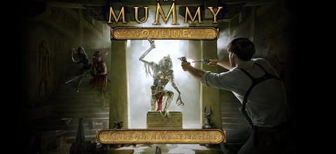 BigPoint annonce The Mummy Online, un Web MMO adapté du film La Momie