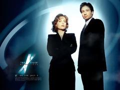 La série X-Files officiellement relancée pour six épisodes