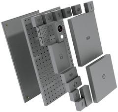 Phonebloks, ou vers le smartphone en kit ?