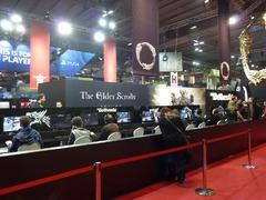 PGW 2013 - Elder Scrolls Online