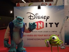 PGW 2013 - Disney Infinity
