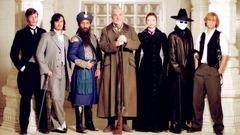 La Fox envisage un reboot de la Ligue des Gentlemen Extraordinaires