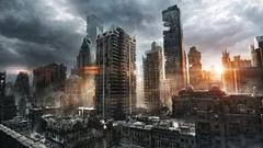 Quand le MMO éclaire le comportement humain face à la fin du monde