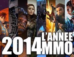 Sondage : selon vous, quels sont les MMO qui ont marqué l'année 2014 ?