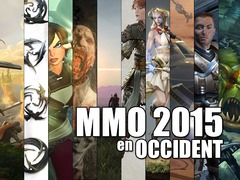 Espoirs 2015 : les MMO qu'on attend en Occident