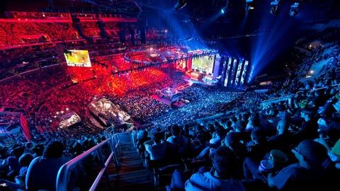 Vers une intégration l'eSport aux Jeux Asiatiques 2022