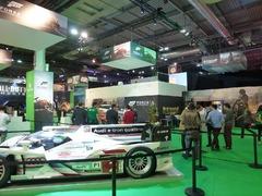 PGW 2013 - Forza 5