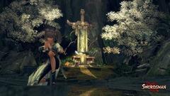 Lancement (nocturne) de la bêta ouverte de Swordsman Online