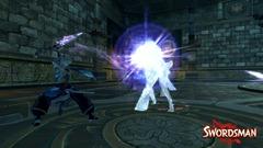 Officiellement lancé, Swordsman Online dévoile la Tour du Démon