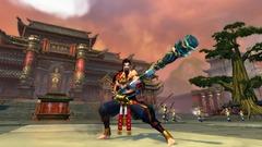 Swordsman Online en bêta européenne du 16 au 27 juin