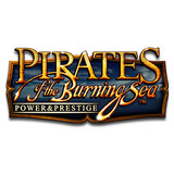 Logo de Pirates of the Burning Sea: Power and Prestige