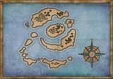 Stingray Island