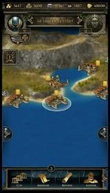 Grepolis se mobilise sur iOS et Android