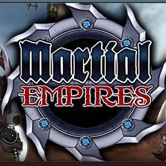 Logo de Martial Empires