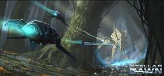 Jagex abandonne le développement de Stellar Dawn