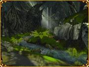 Image de la Semaine [13/02 - 19/02] : Forêt Pétrifiée