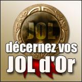 JoL d'Or 2006