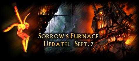 Informations sur la future mise à jour du jeu