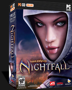 Les différentes versions commerciales de Nightfall