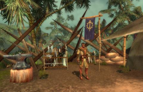 Guild Wars - ArenaNet ne développera plus de contenu pour Guild Wars