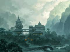 Quand Jade Dynasty débarque en Europe