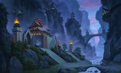 Zoom sur la version européenne de Jade Dynasty