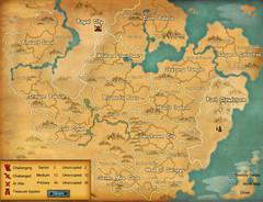 Conquêtes de territoires dans Jade Dynasty