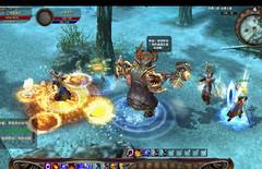 ChinaJoy 2010 : Gameforge acquière les droits européens de Mercenary World Online